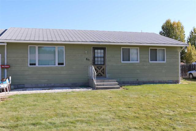 511 S Cherry, Townsend, MT 59644 (MLS #299856) :: Andy O Realty Group