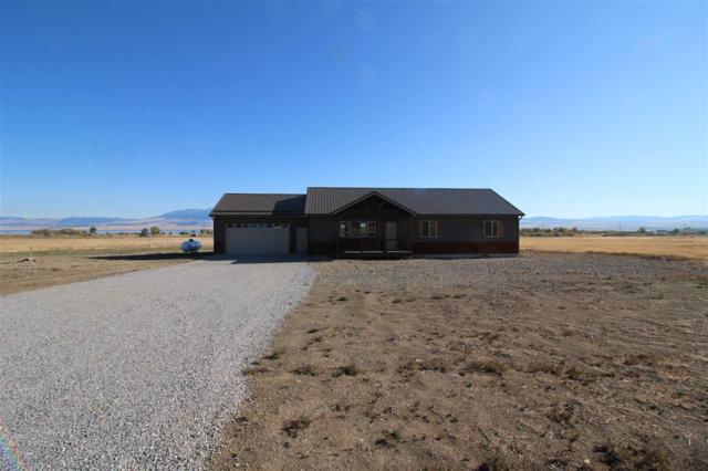 36 Rhett Dr, Townsend, MT 59644 (MLS #299868) :: Andy O Realty Group