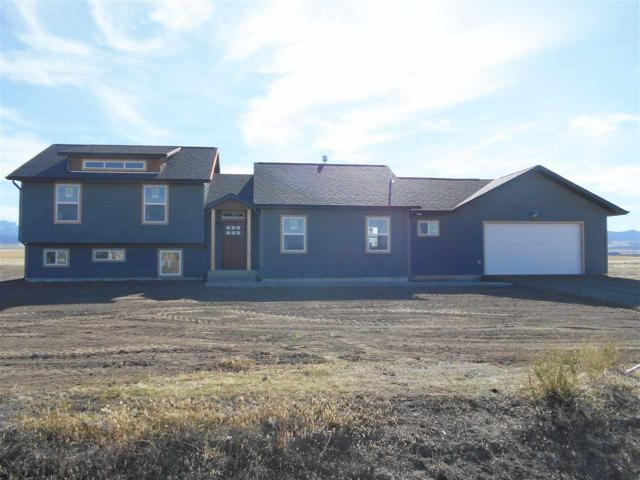 4271 St John Road, East Helena, MT 59635 (MLS #299891) :: Andy O Realty Group
