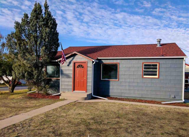 1130 Peosta Avenue, Helena, MT 59601 (MLS #299908) :: Andy O Realty Group
