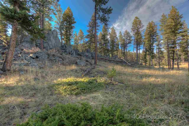 25 Eagleview Dr, Montana City, MT 59634 (MLS #299918) :: Andy O Realty Group