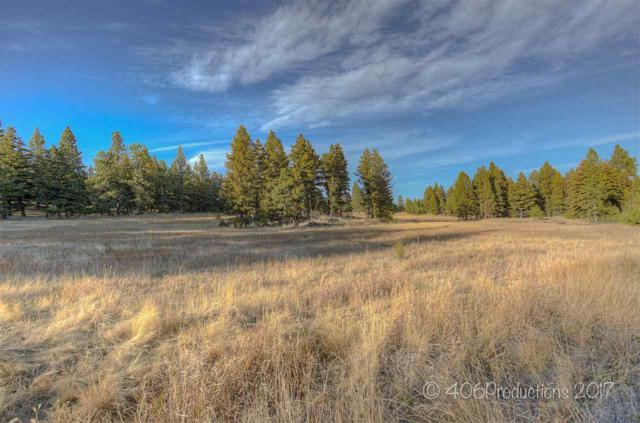 2 Elk Drive, Montana City, MT 59634 (MLS #299922) :: Andy O Realty Group