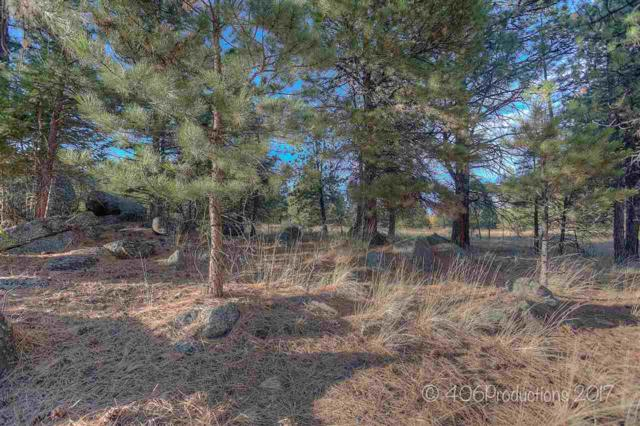 4 Moose Drive, Montana City, MT 59634 (MLS #299925) :: Andy O Realty Group