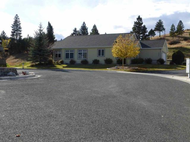 420 Fountain Court, Helena, MT 59601 (MLS #299930) :: Andy O Realty Group