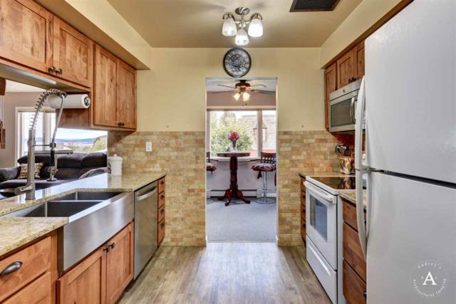 2000 Winne Ave, Helena, MT 59601 (MLS #299931) :: Andy O Realty Group