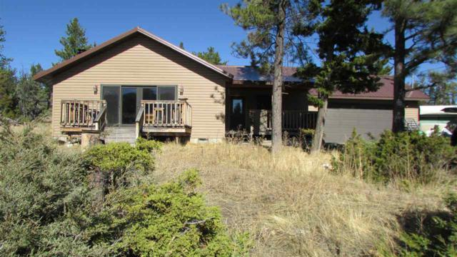 4500 Crooked Pine Drive, Helena, MT 59602 (MLS #299932) :: Andy O Realty Group