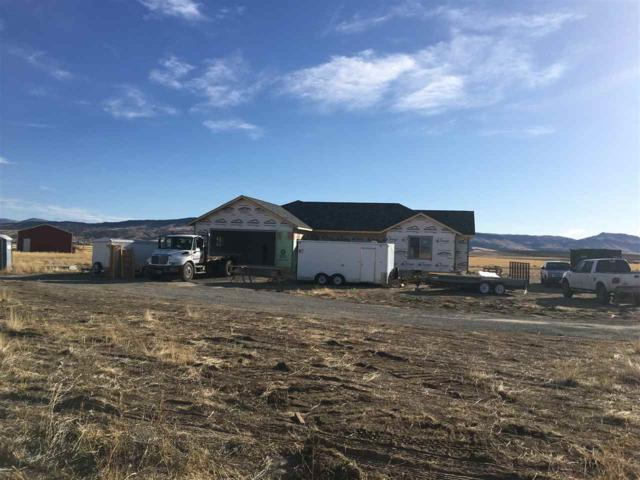 2005 Farm View Dr, East Helena, MT 59635 (MLS #299938) :: Andy O Realty Group