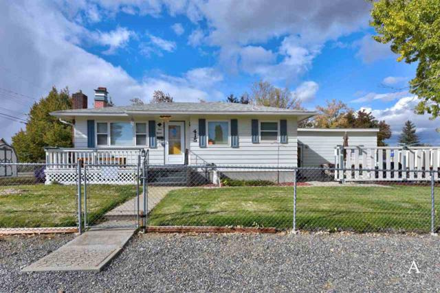 415 Prickley Pear Ave, East Helena, MT 59635 (MLS #299944) :: Andy O Realty Group