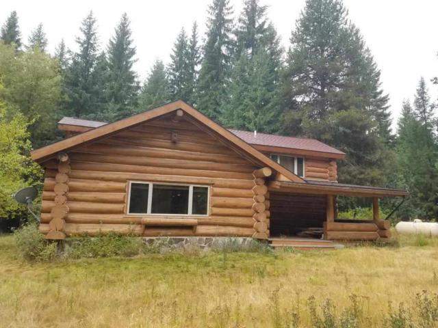 6050 W Petty Creek, Alberton, Other, MT 59820 (MLS #299947) :: Andy O Realty Group