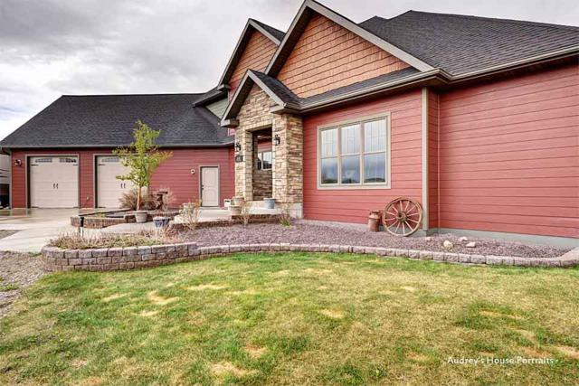 64 Baldy View Drive, Townsend, MT 59644 (MLS #299949) :: Andy O Realty Group