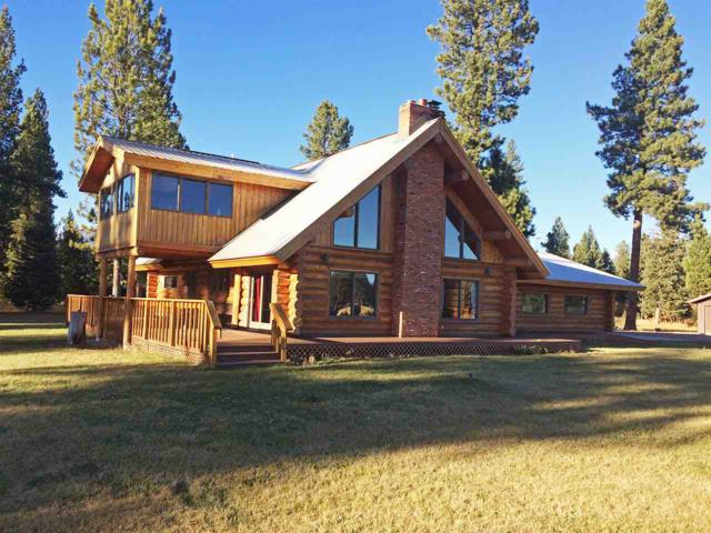 189 Meadow Street, Lincoln, MT 59639 (MLS #299952) :: Andy O Realty Group