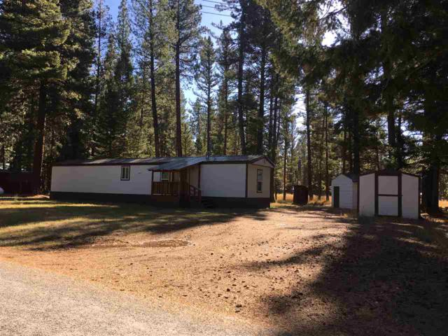 413 C Street, Lincoln, MT 59639 (MLS #299957) :: Andy O Realty Group