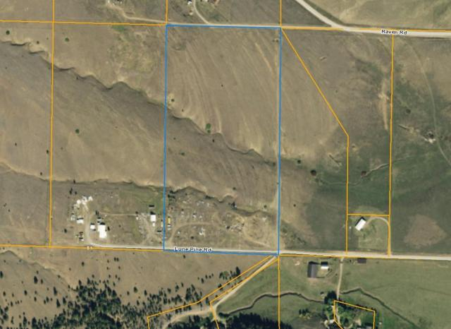 6630 Lone Pine Road, Helena, MT 59602 (MLS #300027) :: Andy O Realty Group