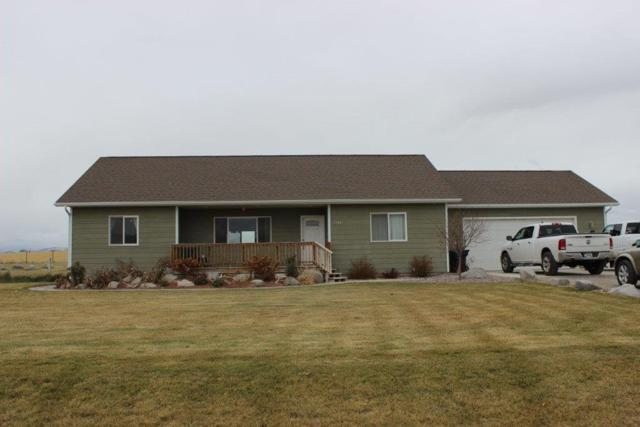 3144 Tiber Court, East Helena, MT 59635 (MLS #300040) :: Andy O Realty Group