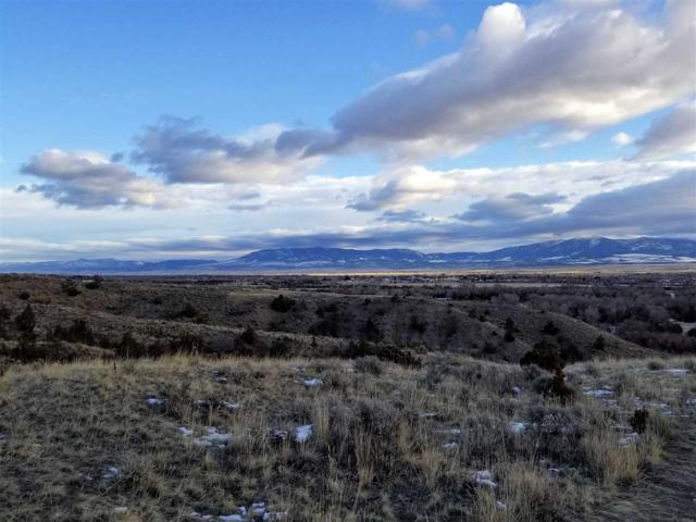 307 River Road, Townsend, MT 59644 (MLS #300096) :: Andy O Realty Group