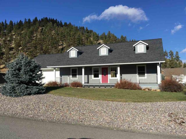 2 Cherry, Clancy, MT 59634 (MLS #300196) :: Andy O Realty Group