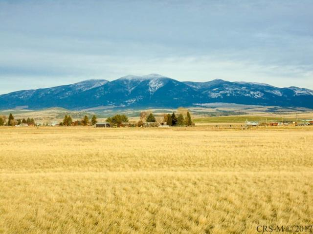 LOT 5 Fritsche Ln., Townsend, MT 59644 (MLS #300208) :: Andy O Realty Group