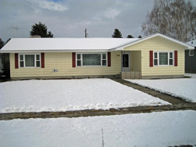 209 S Oak, Townsend, MT 59644 (MLS #300228) :: Andy O Realty Group