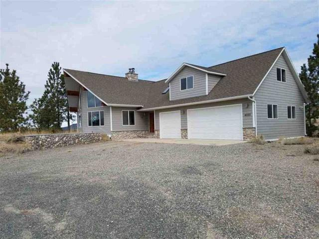 4025 Lake Point Drive, Helena, MT 59602 (MLS #300235) :: Andy O Realty Group