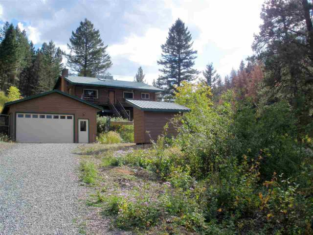 1821 Grizzly Gulch Dr., Helena, MT 59609 (MLS #300239) :: Andy O Realty Group