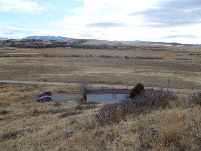 501 Lower Deep Creek, Townsend, MT 59644 (MLS #300246) :: Andy O Realty Group