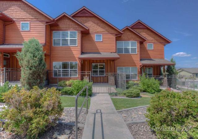 2513 Overlook Blvd, Helena, MT 59601 (MLS #300257) :: Andy O Realty Group