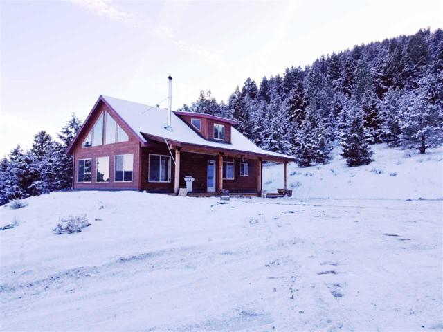 301 Lump Gulch, Clancy, MT 59634 (MLS #300282) :: Andy O Realty Group