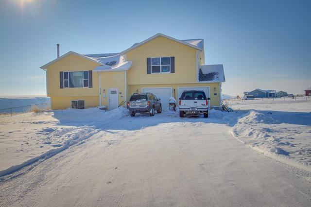 3170 Steptoe Court, East Helena, MT 59635 (MLS #300336) :: Andy O Realty Group