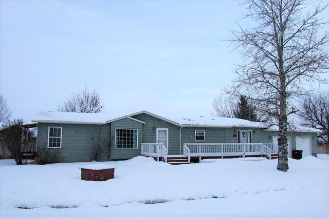 3912 Bullet Dr., East Helena, MT 59635 (MLS #300377) :: Andy O Realty Group