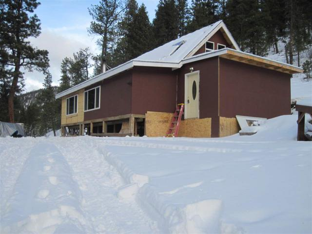 2650 Little Wolf Creek Rd, Wolf Creek, MT 59648 (MLS #300390) :: Andy O Realty Group