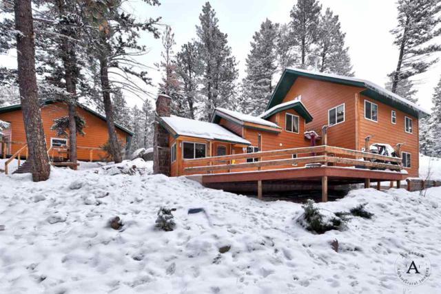268 Mcclellan Creek Rd, Montana City, MT 59634 (MLS #300394) :: Andy O Realty Group