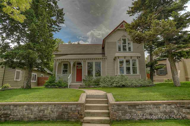 833 11th Ave, Helena, MT 59601 (MLS #300396) :: Andy O Realty Group