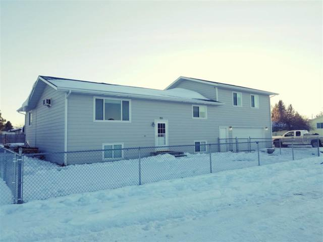 701 E Lewis St, East Helena, MT 59635 (MLS #300399) :: Andy O Realty Group