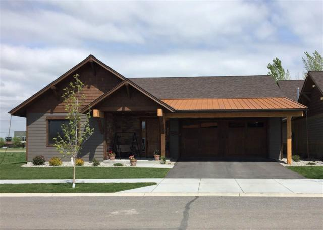 2941 Arendelle Way, East Helena, MT 59635 (MLS #300499) :: Andy O Realty Group