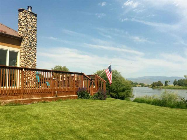 37 Missouri View Loop, Toston, MT 59643 (MLS #300533) :: Andy O Realty Group