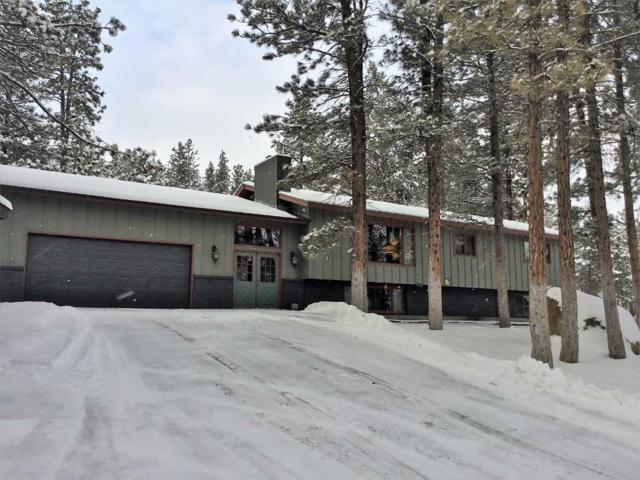 13 Bearpaw Trail, Clancy, MT 59634 (MLS #300552) :: Andy O Realty Group