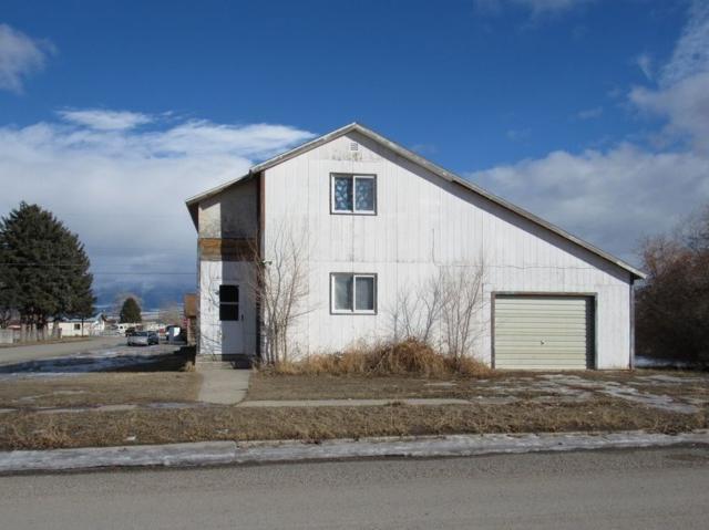 418 N Cedar Street, Townsend, MT 59644 (MLS #300582) :: Andy O Realty Group