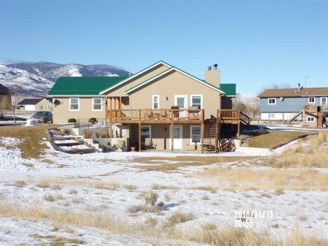 86 Springville Ln, Townsend, MT 59644 (MLS #300589) :: Andy O Realty Group