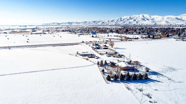 77 Us Highway 12 East, Townsend, MT 59644 (MLS #300601) :: Andy O Realty Group