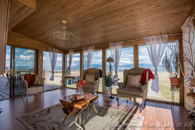 14 Doe Lane, Townsend, MT 59644 (MLS #300636) :: Andy O Realty Group