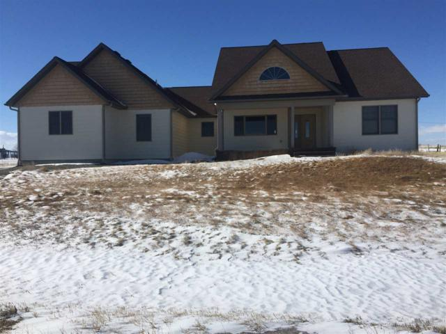4726 Malibu Lp, Helena, MT 59602 (MLS #300655) :: Andy O Realty Group