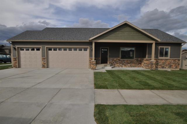 1430 Cambray, Helena, MT 59602 (MLS #300656) :: Andy O Realty Group
