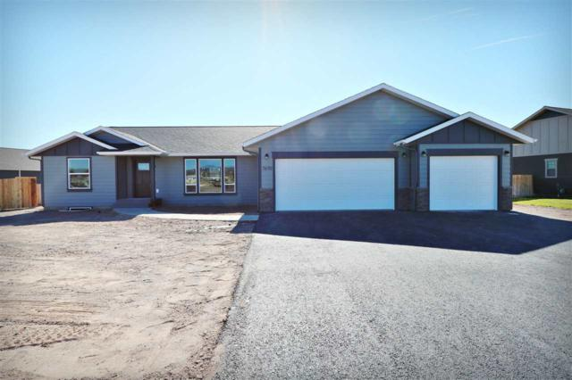 1080 Tiller Ct., Helena, MT 59602 (MLS #300661) :: Andy O Realty Group