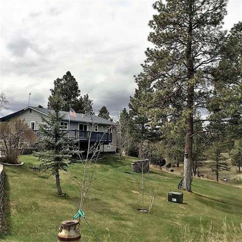 2 Grizzly Way, Clancy, MT 59634 (MLS #300662) :: Andy O Realty Group