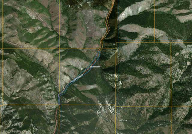 NHN Avalanche Gulch Road, Townsend, MT 59644 (MLS #300772) :: Andy O Realty Group
