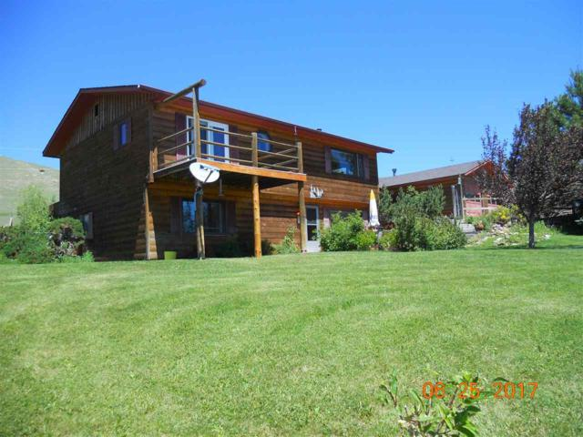 7 Wildflower Lane, Montana City, MT 59634 (MLS #300785) :: Andy O Realty Group