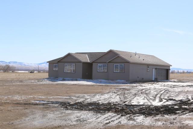 5 Alaska Trail, Townsend, MT 59644 (MLS #300790) :: Andy O Realty Group