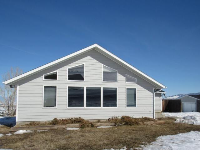 17 Ridge View Circle, Montana City, MT 59634 (MLS #300823) :: Andy O Realty Group