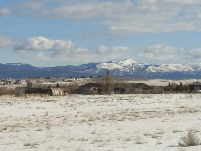 Kottas, Cattle Tbd, East Helena, MT 59635 (MLS #300839) :: Andy O Realty Group