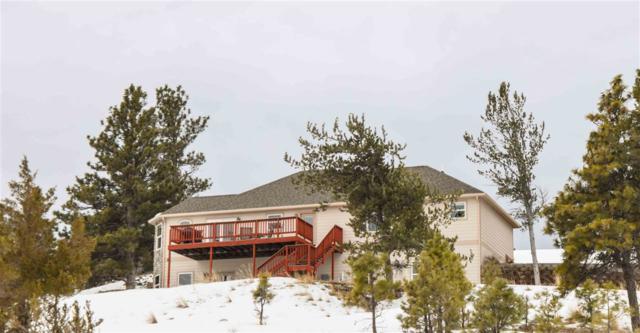 28 Sidewinder Loop, Montana City, MT 59634 (MLS #300912) :: Andy O Realty Group